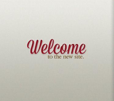 Η νέα μας ιστοσελίδα είναι γεγονός. Καλές επισκέψεις!!!