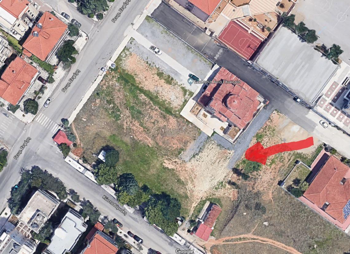 Πρόταση του Συνδέσμου για την ονοματοδοσία της νέας πλατείας σε «πλατεία Οικουμενικού Πατριαρχείου»