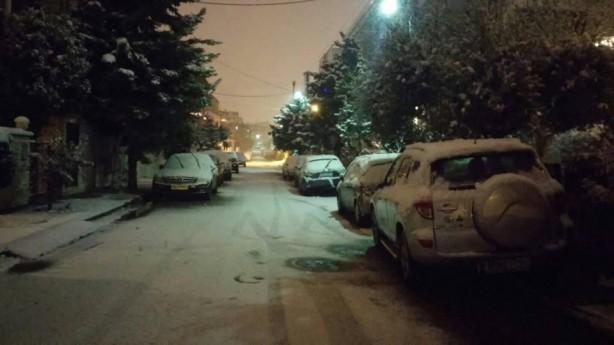 Halyvourgos Apomahos, οδός Θερμαϊκού