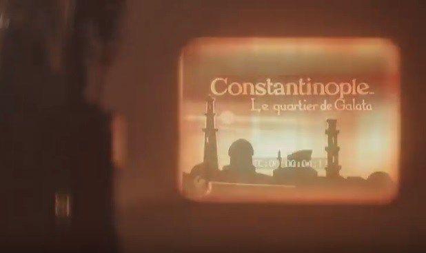Δείτε την 7άλεπτη ταινία για την ιστορία του Συνοικισμού Κωνσταντινουπολιτών